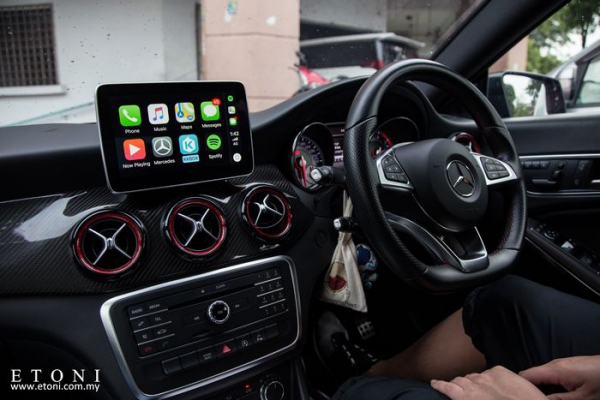 Mercedes Benz Coding And System Unlock Mercedes Benz