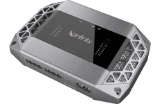 Infinity Kappa K4 4 channel Amplifier with bluetooth connection