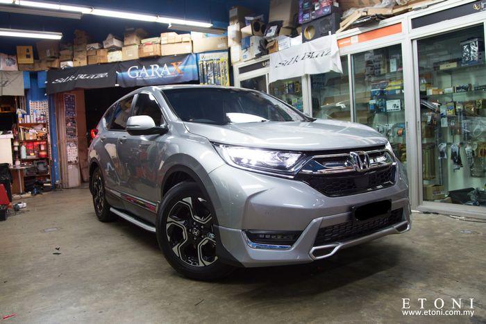Honda Body Kit Body Kit Automotive Accessories