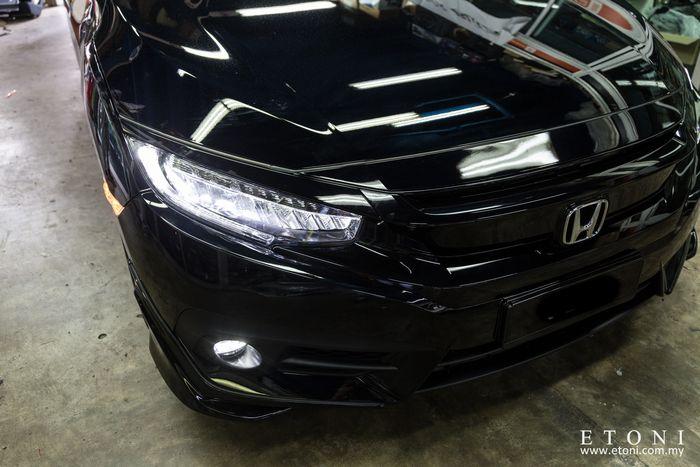 Honda Body Kit - Body Kit - Automotive Accessories