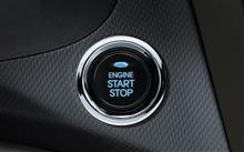 Epsilon keyless push start alarm