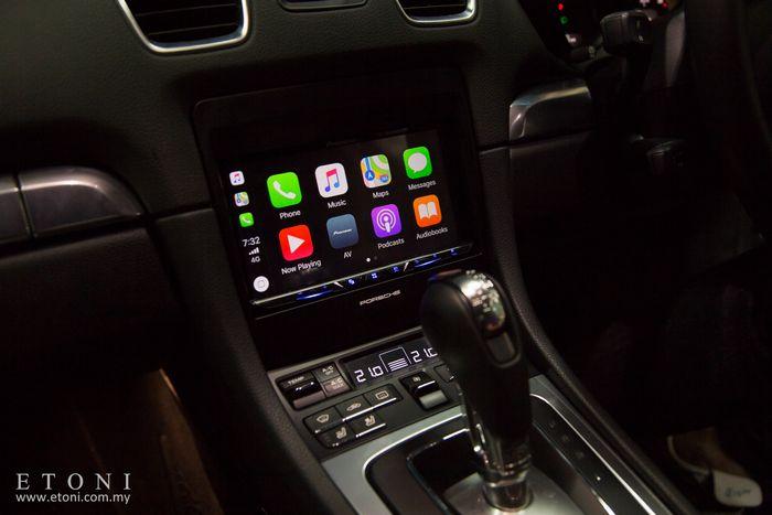 pioneer avh z5050bt apple carplay android auto radio. Black Bedroom Furniture Sets. Home Design Ideas