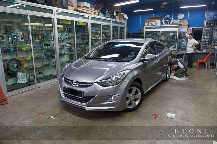 Hyundai Body Kit - Body Kit - Automotive Accessories