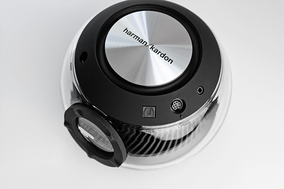 Harman Kardon Nova Pc Speaker Multimedia