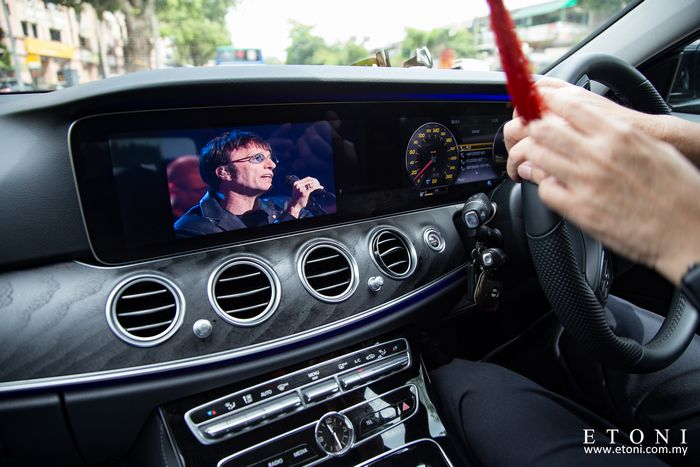 Mercedes benz coding and system unlock mercedes benz for Mercedes benz music system