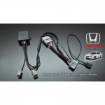 Honda accord tv free by pass socket module
