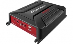 Pioneer GM-A3602 2 channel amplifier