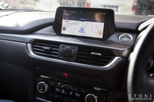 Android system  upgrade to car