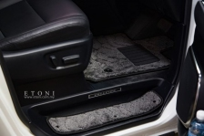 Toyota Alphard / Vellfire Japan carpet