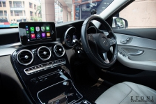 Apple CarPlay / Android Auto Interface Module