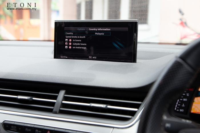 Malaysia Audi coding, radio ,navi, Apple CarPlay , Android Auto