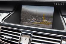 Mercedes Benz South East Asia Navigation